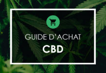 Guide achat CBD Cannabidiol