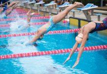 CBD sport natation