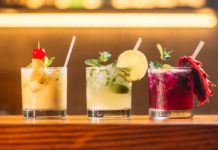Alcool et CBD