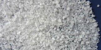 cristaux de CBD